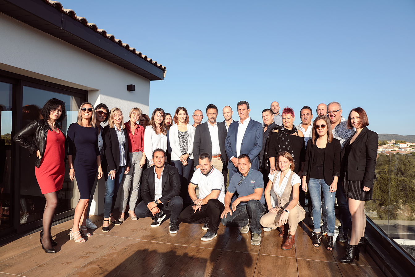 Equipe 2A Groupe Immobilier